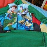 Пижама флис История игрушек Дисней 2-3 года