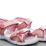 Детские босоножки для девочки Clibee
