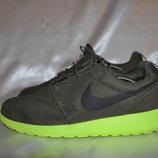 кроссовки Nike Roshe Run, р. 46