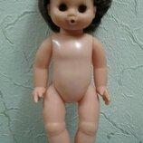 Кукла пупс Гдр 39 см