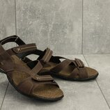 Мужские сандалии StepWey, натуральная кожа, код gavk-1072