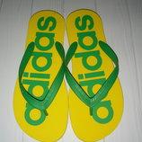 Вьетнамки adidas 47 р.