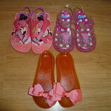 Фирменная обувка для моря, бассейна