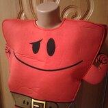 Костюм мультяшного героя Mr.Men Little Miss Супер Містер від George