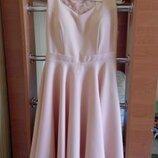 Платье на выпускной вечернее платье Срочно