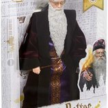Кукла Гарри Поттер Альбус Дамблдор Harry Potter Albus Dumbledore Doll оригинал профессор Дамболдор