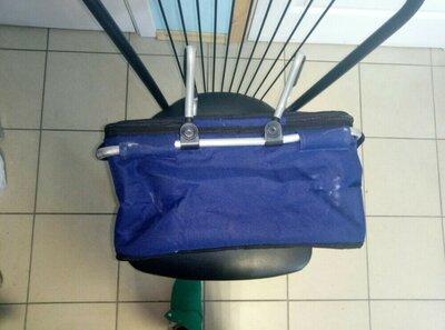 Корзинка,корзина,термо сумка
