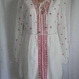 Платье с вышивкой falmer 12p