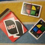 Самая знаменитая игра Уно для взрослых и детей