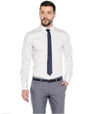 Рубашка классическая мужская. S, M, L, XL