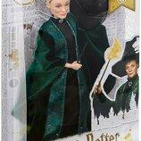 кукла Минерва Макгонагалл Гарри Поттер Harry Potter Minerva Mcgonagall Doll barbie барби оригинал