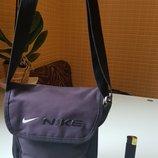 Mужская практичная спортивная сумочка Nike original