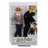 Кукла Рон Уизли Гарри Поттер Harry Potter Ron Weasley Barbie Барби оригинал