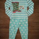 Пижама M&Cо 3-5 лет