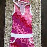 Платье. Сарафан. XS-S. 34 размер. Oodji. В идеальном состоянии.