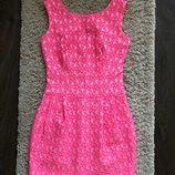 Платье. Сарафан. S-ка. 40-42 размер.
