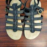 Кожаные сандалии next,размер 38-й...