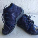 детские ботиночки Rohde