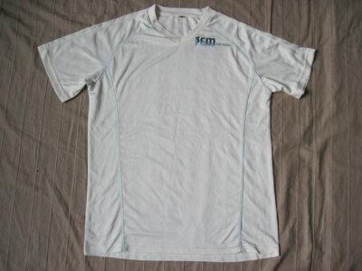 Radys S/M спортивная футболка мужская