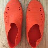 Коралки обувь для бассейна , б/у, размер 32, длина по стельке 19,5-20 см