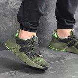 Кроссовки мужские Adidas Prophere dark green