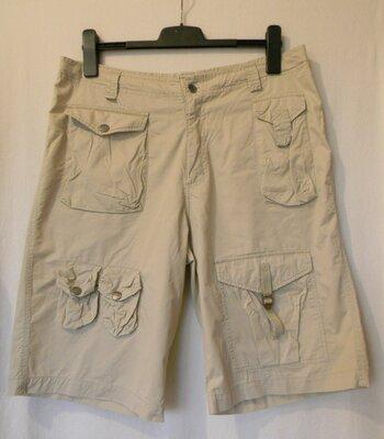 Мужские шорты J&D jeans brand р. XL,100% хлопок