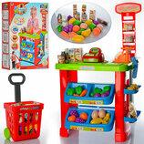 Детский игрушечный магазин 661-80