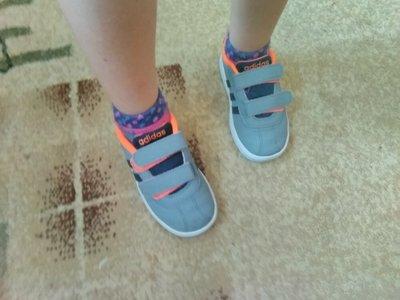 Кеды, кроссовки Adidas, по стельке 15,5 см. Оригинал.