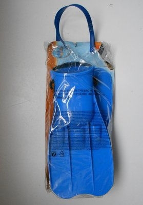 Ласты для плавания в сумке Intex