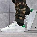 Кроссовки мужские Adidas Pharrell Williams, белые