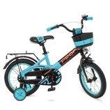 Profi original Ориджинал 14 16 18 20 дюймов велосипед двухколесный детский профи