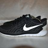 кроссовки Nike Free 5.0, р. 43-44