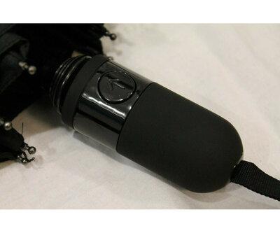 Зонт, Мужской, полуавтомат, спицы гибкие, карбоновые