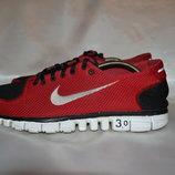 кроссовки Nike Free 3.0, р. 45