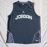 Jordan L/52/56 спортивная баскетбольная майка мужская