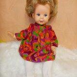 Кукла винтаж Сша