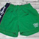 Крутые пляжные шорты Jolidon р.М-L