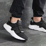 Кроссовки мужские Adidas Prophere black/white
