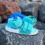 Сандали Adidas Sandals Blue