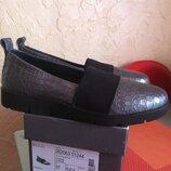 Ecco туфлі р.37