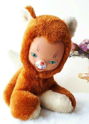Кукла куколка Sonneberg Гдр Германия