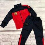 Спортивный костюм FCB