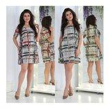 Платье Мод 429
