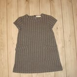 Платье на девочку 9-10 лет Zara
