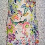 Летнее платье от бренда Diane Von Furstenberg Оригинал