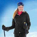 Легкая лыжная куртка softshell tcm tchibo германия на наш 44 и 46