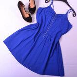 Платье сарафан H&M,размер S