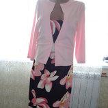 Платье бренд р.50