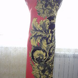 Платье бренд р.56