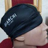Велосипедная бандана Bianchi 3